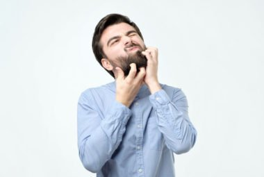 Beard Itch