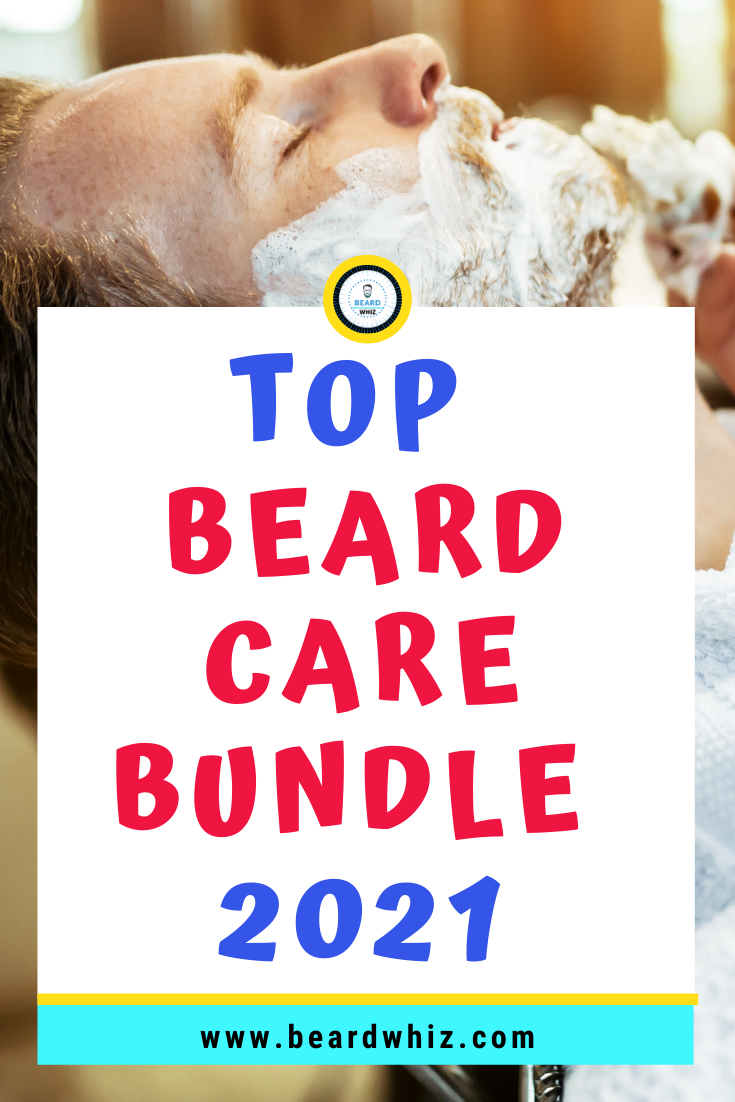 best beard care bundle