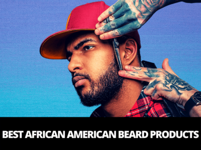 best African American beard products