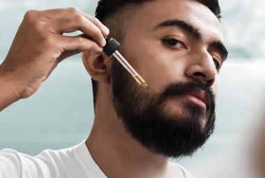 Hemp Beard Oil