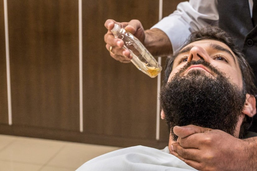 Best Essential Oils For Beards