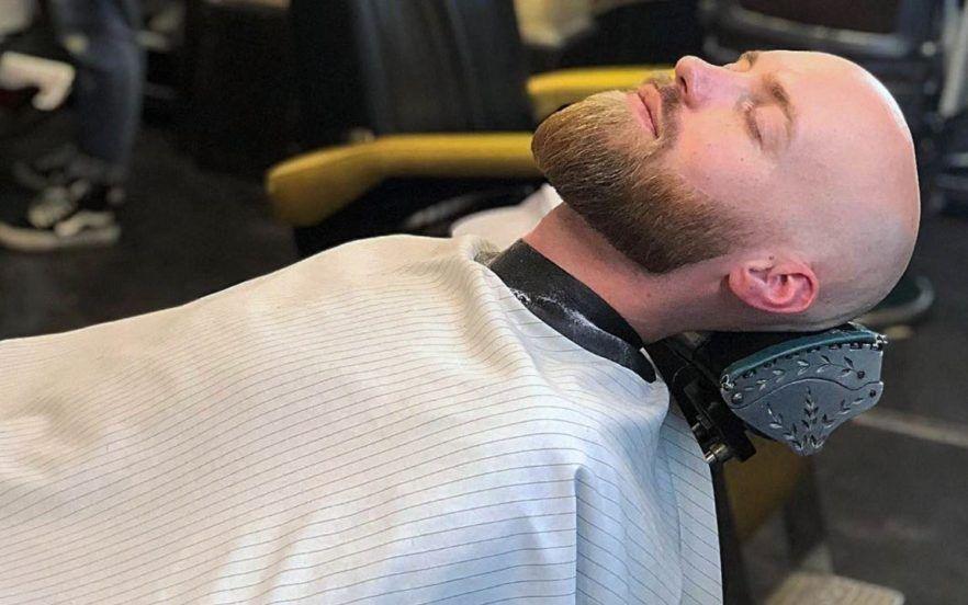 How To Rock A Bald Head With A Beard