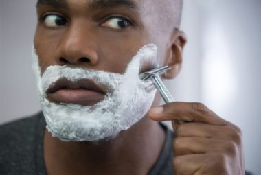 Does Shaving Make Your Beard Thicker