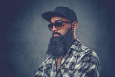 Beard Straightener For Black Men