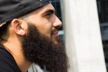 What Black Men Should Know About Softening Their Beards