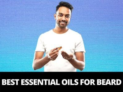 essential oils for beard growth