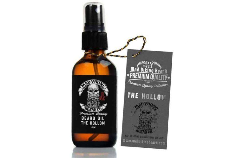 Viking Beard Oil