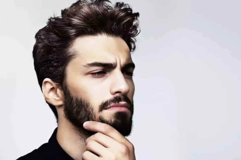 How To Make Beard Soft