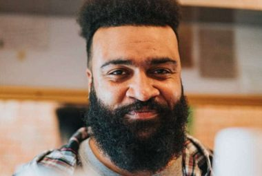 Beard Growth For Black Men