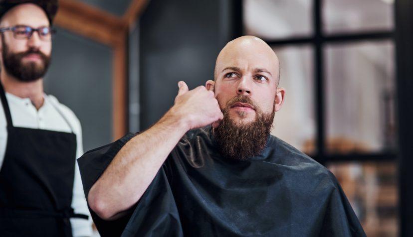 How To Use Castor Oil For Beard